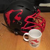 Mug-football