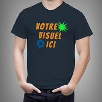 Impression-tshirt-personnalise-face