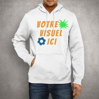 Sweat-publicitaire-personnalise-face