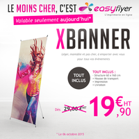 X-banner-personnalise-pas-cher